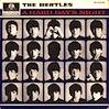 ア・ハード・デイズ・ナイト,A Hard Day's Night