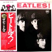ビートルズ!(Meet The Beatles),Apple-EAS70100